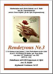 1011_Rendezvous Nr.3