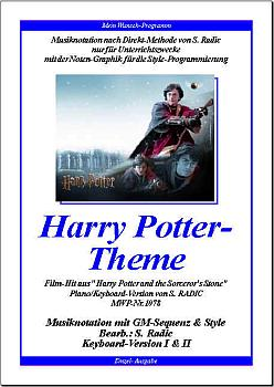 1078_Harry Potter-Theme
