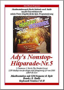 1114_Ady's Nonstop-Hitparade-Nr.5