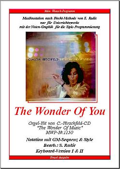 1150_The Wonder Of You