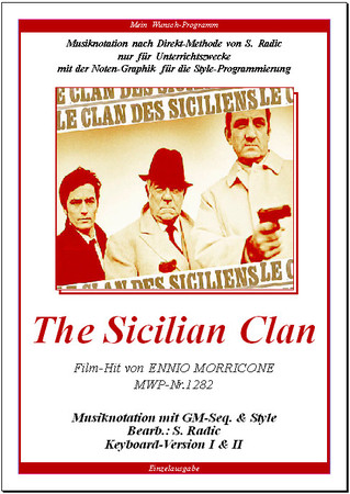 Il clan dei siciliani full Part 6 7