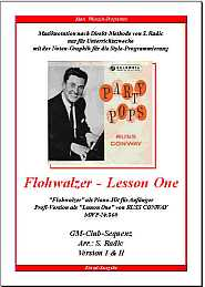 860_Flohwalzer - Lesson One