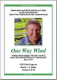 873_One Way Wind