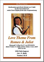 940_ Love Theme Romeo & Juliet