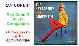 Ray-Conniff-Companion