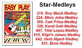 Star-Medleys